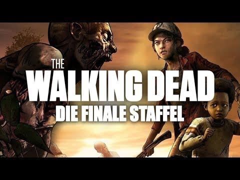 Die FINALE STAFFEL beginnt 🎮 THE WALKING DEAD (STAFFEL 4) #001