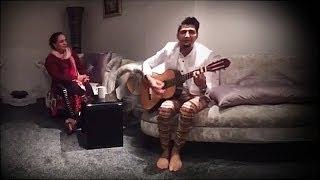 12 Saal - Live By Bilal Saeed Performing At Home