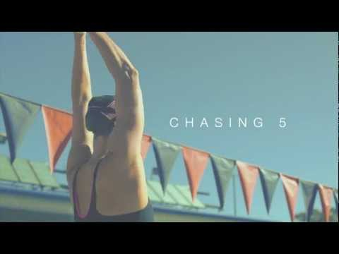 Amanda Beard, Chasing 5 - The Road to London - Part 1