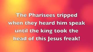 Watch Kj52 Jesus video
