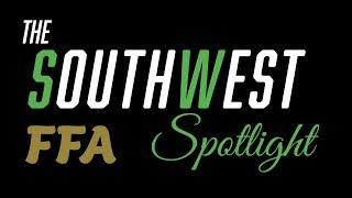 The Southwest Spotlight: FFA