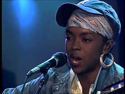 Lauryn Hill   War in The Mind mtv unplugged