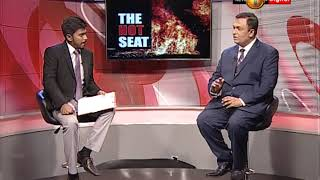 The Hot Seat TV1 02082018