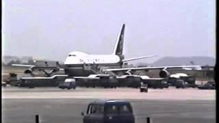 Δυτικό αεροδρόμιο Ελληνικού / Ολυμπιακή Αεροπορία (2/2)