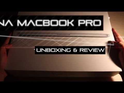 �� 15寸 Retina Macbook Pro (2012) �� by istevencom