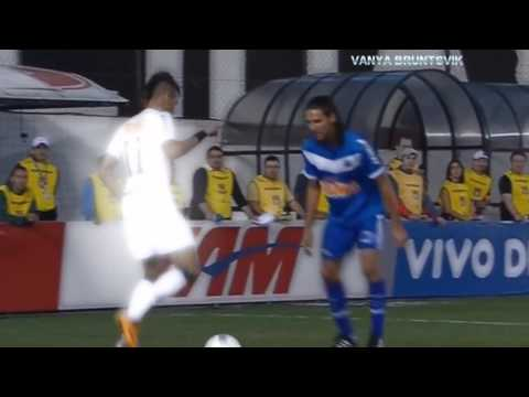 Neymar Skills And Goals 2012 By Vanya Bruntsvik video