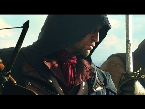 Assassins Creed Unity | GAMEPLAY 1080p |
