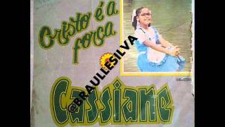 Vídeo 7 de Cassiane