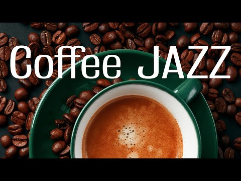 Flavored Coffee JAZZ - Soulful Relaxing JAZZ Music For Work,Study & Stress Relief