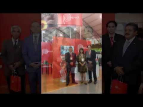 Entrevista a la Directora de la Oficina Comercial del Perú en Ecuador  / Cortesía Radio Quito