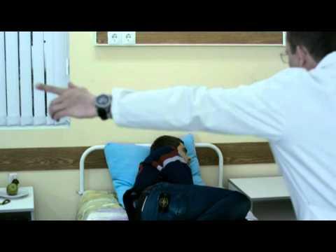 Интерны - Жалоба №18: Врач должен лечить!
