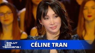 Céline Tran, (Katsuni) ex-star du X se met à nu - Salut les Terriens