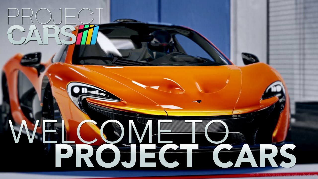 project cars ps4 xb1 pc wii u welcome to project cars. Black Bedroom Furniture Sets. Home Design Ideas