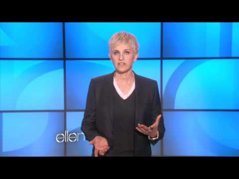 Ellen and Meryl's Acting Tips