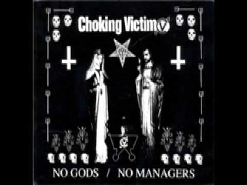 Choking Victim - Crack Rock Steady