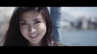 Elizabeth Tan - Are You Leaving Now (Original)