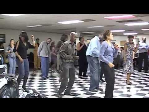 James Brown - Hustle