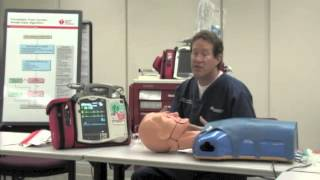 "Bakerzoo ACLS "" Post Resuscitation Care"""