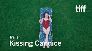 KISSING CANDICE Trailer | TIFF 2017