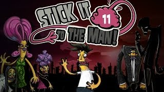 Stick It To The Man #011 - Ssssäääh Biig Laaaffff [deutsch][720p]