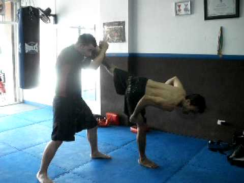 Yaw Yan Martial Arts Training In The Philippines Image 1