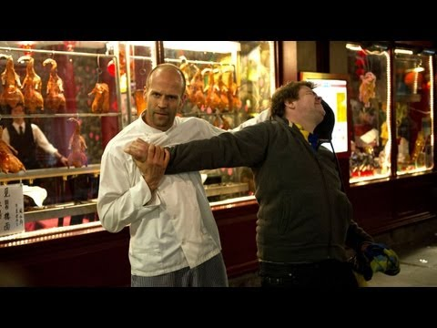 Redemption - Jason Statham Interview