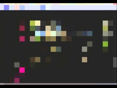 Верстка футерной части сайта