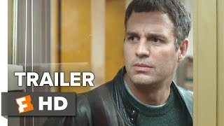 Spotlight Official Trailer #1 (2015) - Mark Ruffalo, Michael Keaton Movie HD