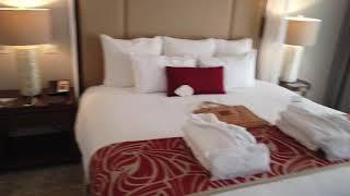 Dreams Dominicus Room Tour - Preferred Club Suite Tropical View
