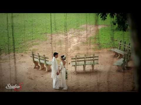 Sri Lanka Wedding  Ishara & Pradeep // Studio-S Cinematography