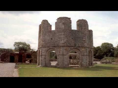Mellifont Abbey Louth Linconshire