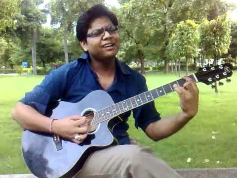 Tune Mere Jana(hindi Version)..by Ashif Gauri.mp4 video