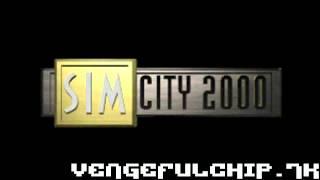 SimCity 2000 - Sony PlayStation Soundtrack
