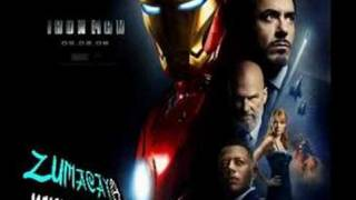 ♫ Iron Man ♫ Vocation´s Over ♫ WwW.ZuMaCaYa.CoM