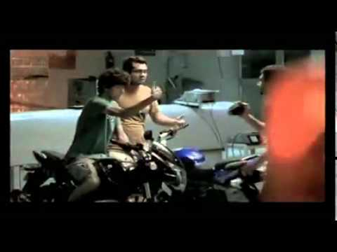 New Bajaj Pulsar '180 Break In' Tv Commercial Ad video