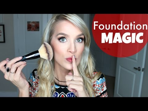 Make Foundation Last ALL DAY!   Makeup Tutorial