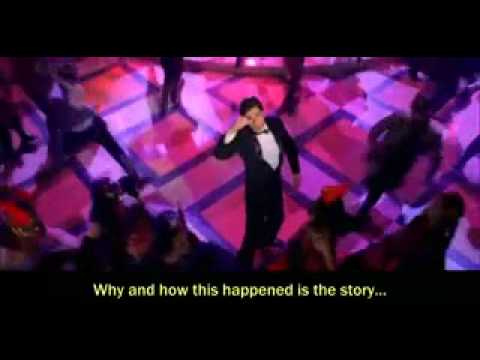 Om Shanti Om - Dastaan E (full+lyrics) video