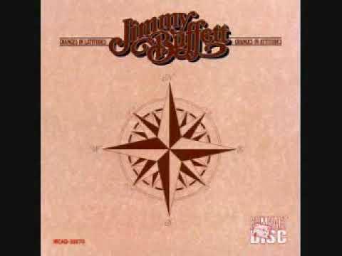 Jimmy Buffett - Changes In Latitudes (album)