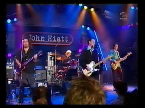 John Hiatt - Graduated