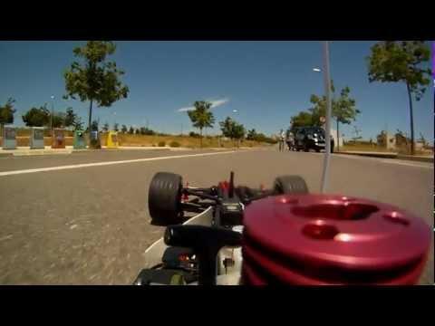 Formula 1 RC Kyosho - Planeta DeAgostini 2.005