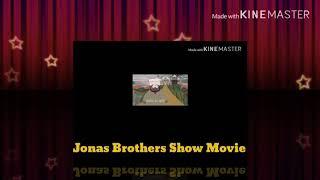 The Jonas Brothers Show Movie