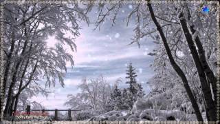 Richard Clayderman - Softly Falls The Snow ✿ ♡ ✿