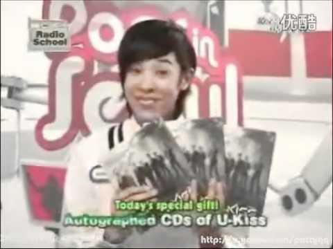 110312 (LAST EPISODE)  U-KISS Pops In Seoul/ Radio School (Curiosity)2/3