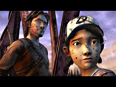 The Walking Dead Season 2 Episode 2 Full Episode Walkthrough Gameplay