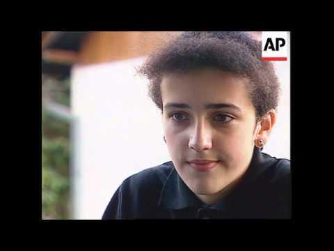 BOSNIA: SURVIVORS SHARE CHILLING MEMORIES OF WAR TIME ATROCITIES