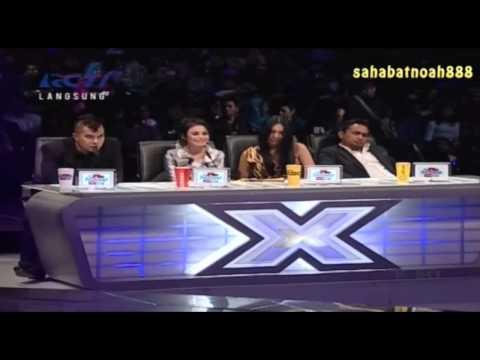 download lagu NOAH - X FACTOR INDONESIA - Kakakdewa Te gratis
