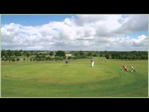 Oaksey park golf and lesuire Cirencester Gloucestershire