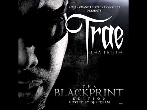 Trae Tha Truth - Remember The Rain [2012 CDQ New Dirty NO DJ]