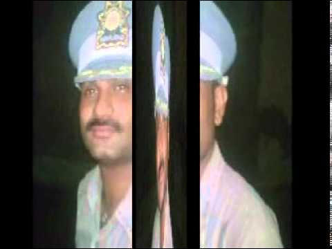 Main Police Wich Bharti Hogya By Yasir Khan video