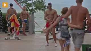 Balaton Sound 2015 tánc lvl99